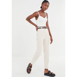 BDG URBAN OUTFITTERS Mom Corduroy High Rise Pants